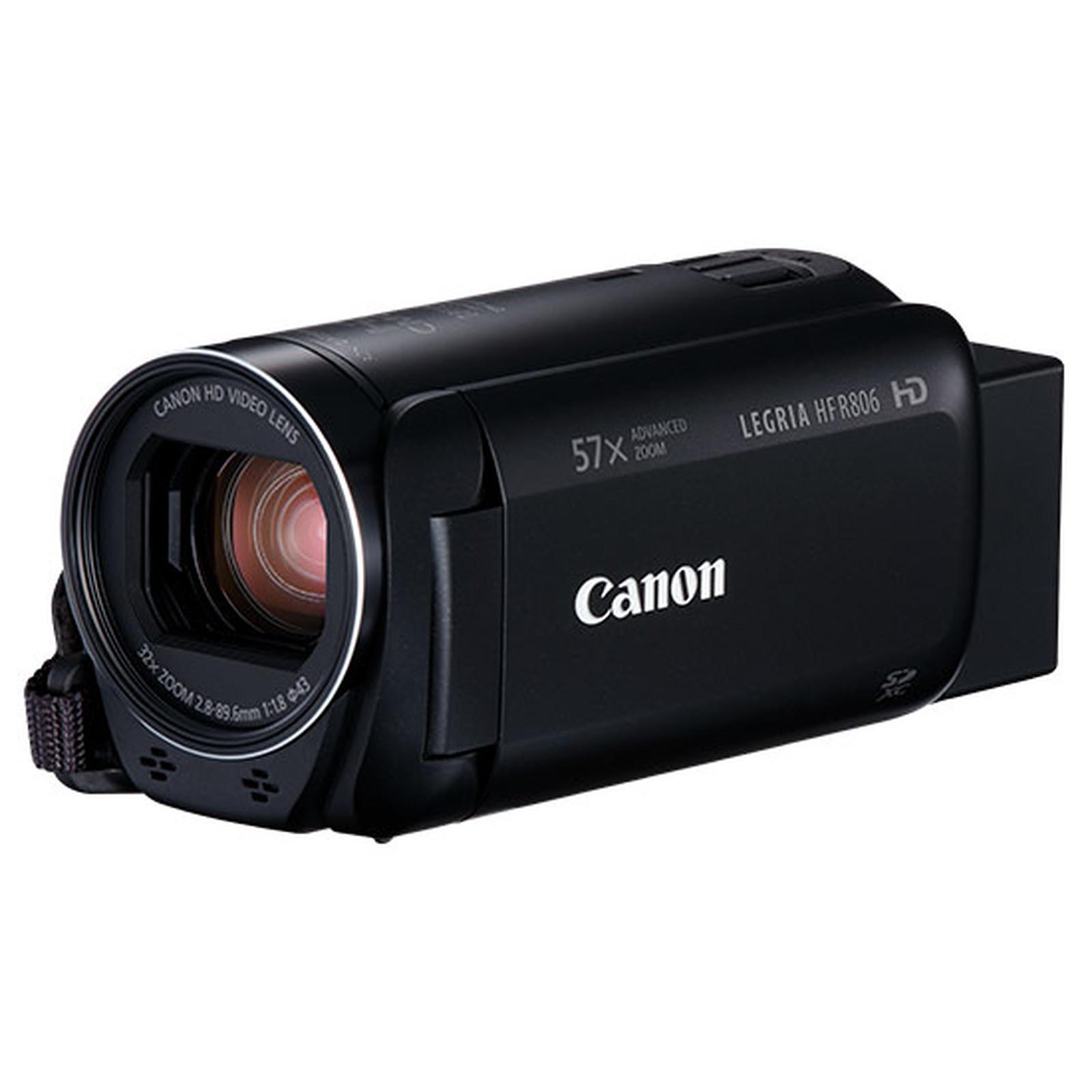 Cámara de acción Estabilizador de de mano para Canon Legria HF R806