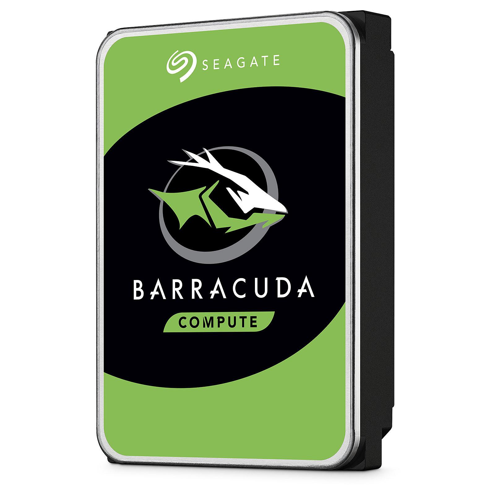 Seagate BarraCuda 500 Go (ST500DM009)