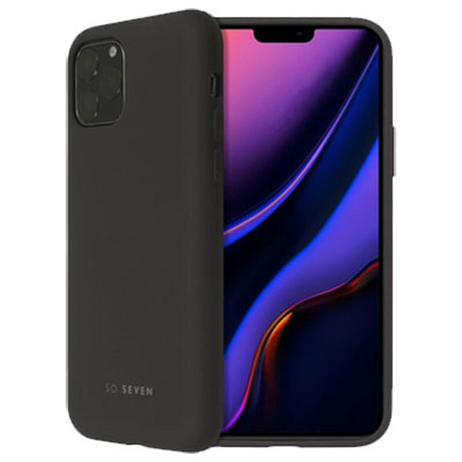So Seven Smoothie Noir iPhone 11 Pro Max