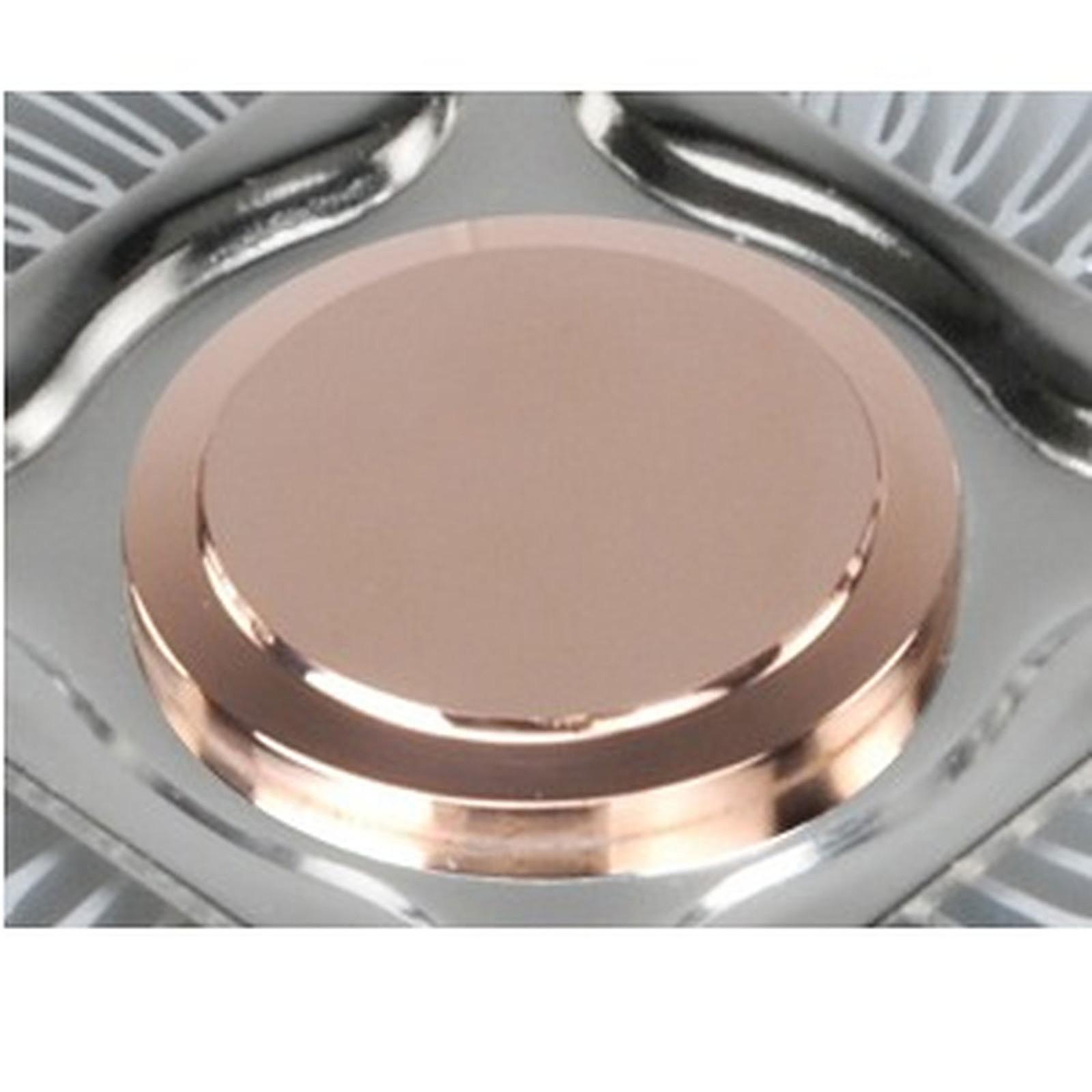 Ventilador de CPU para Intel LGA775 y LGA1156 Akasa AK-CCE-7101CP