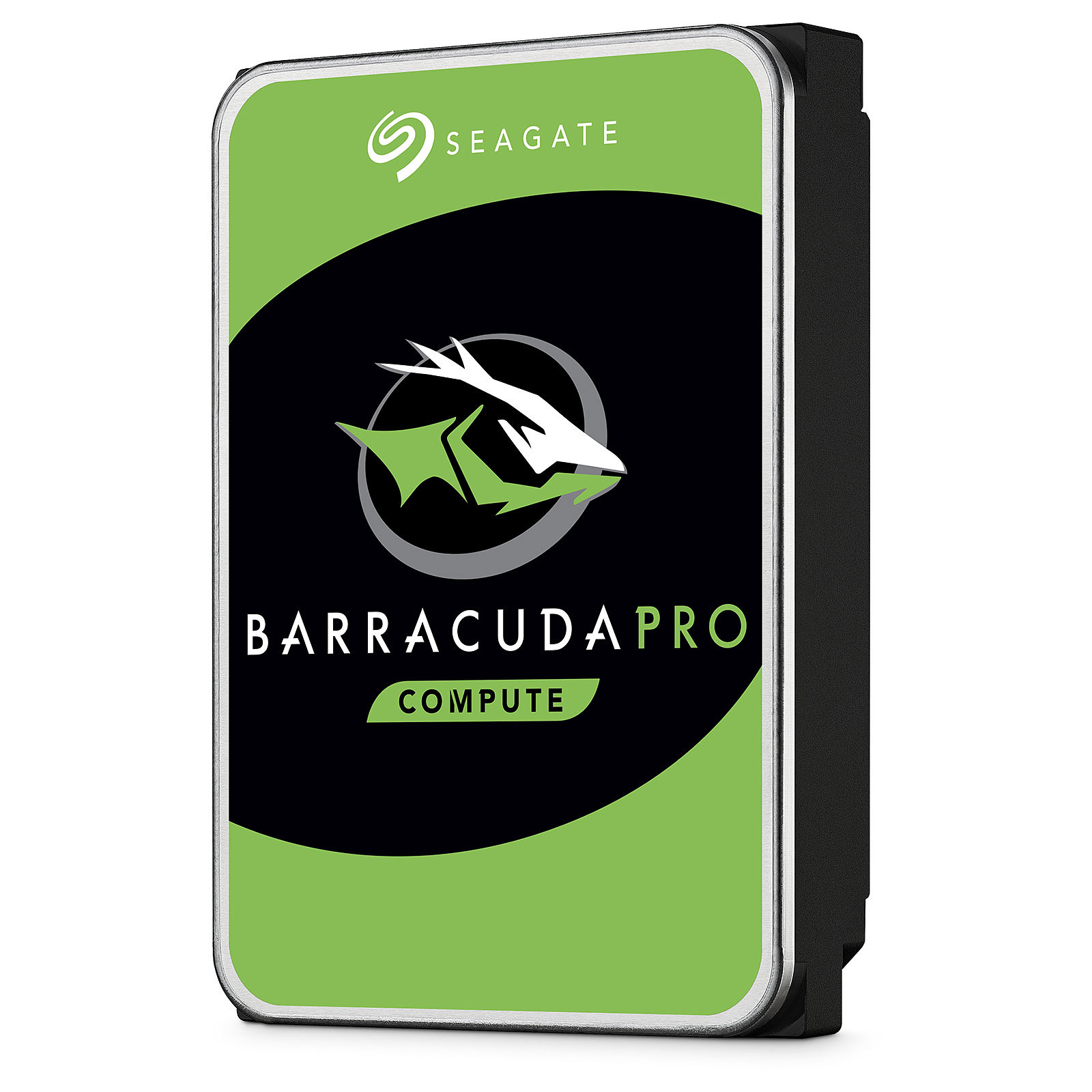 Seagate BarraCuda Pro 12 To (ST12000DM0007)