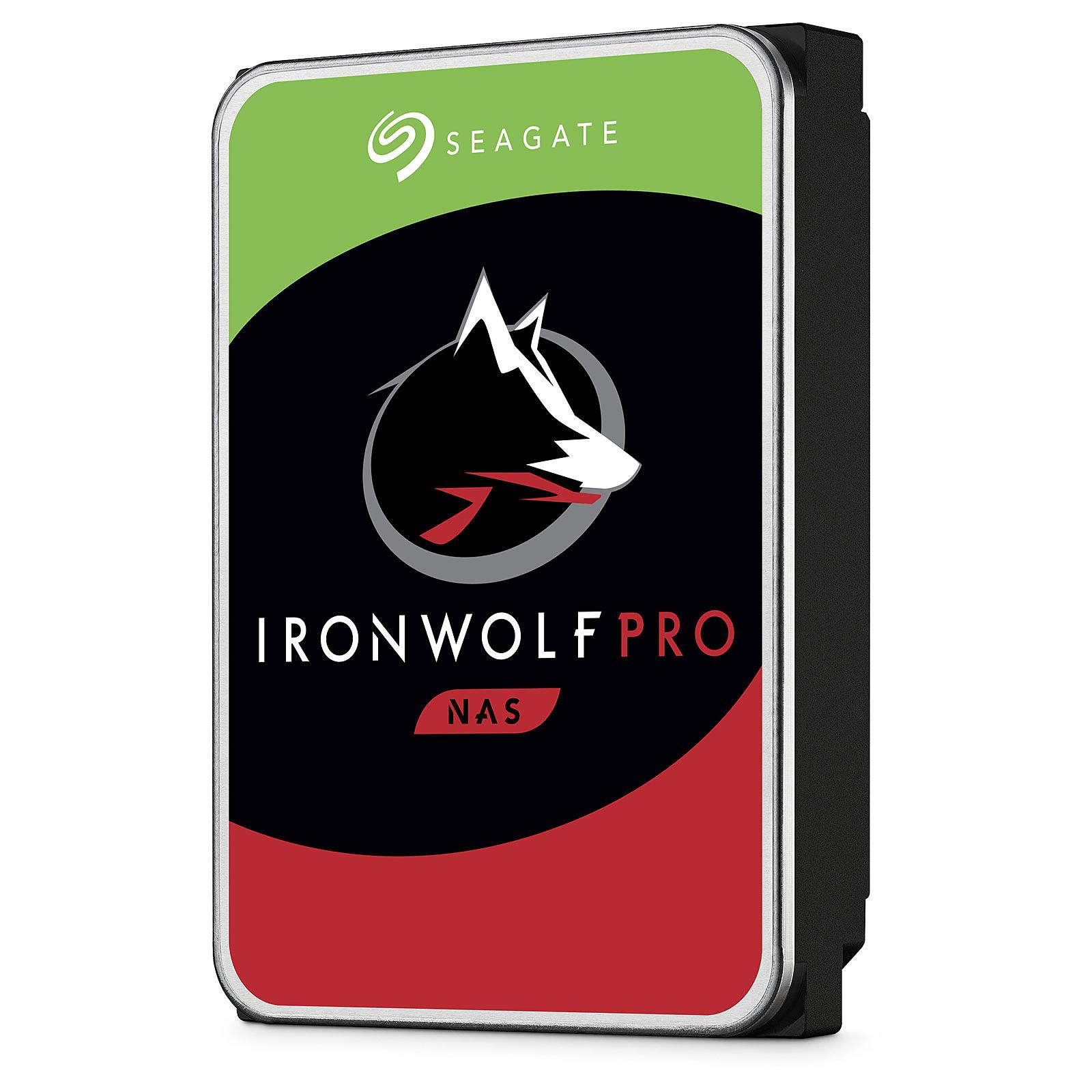 Seagate IronWolf Pro 4 To (ST4000NE001)