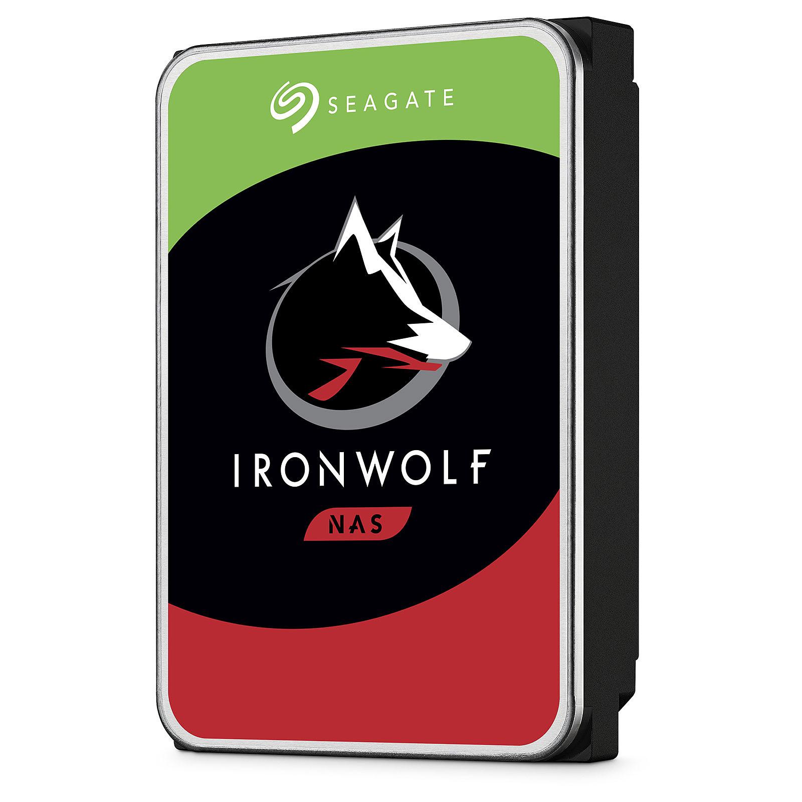 Seagate IronWolf 2 To