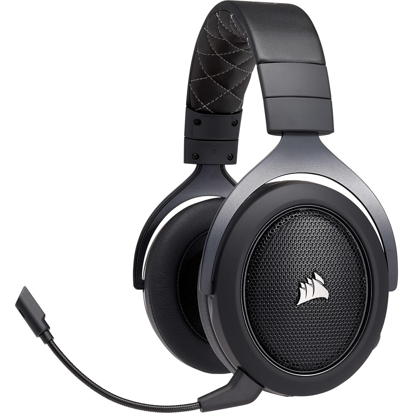 Gaming Corsair HS70 Pro Wireless (Negro)