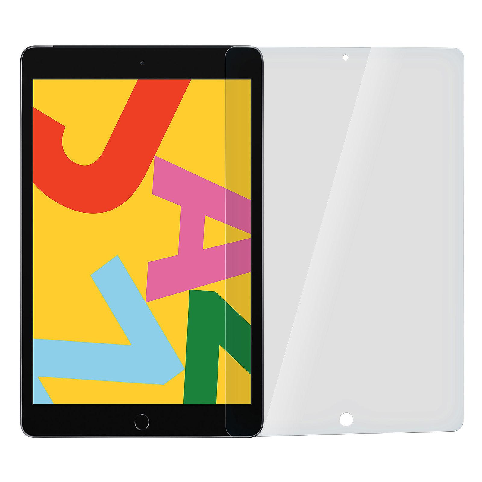 """Akashi Verre Trempé Premium iPad 10.2"""""""