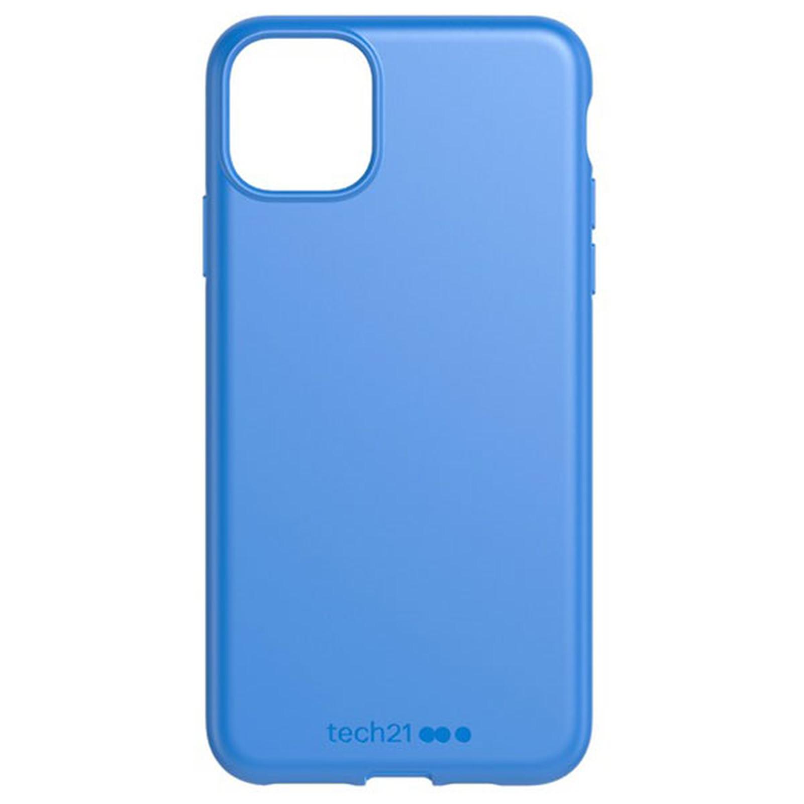 Tech21 Studio Colour Bleu Apple iPhone 11 Pro Max