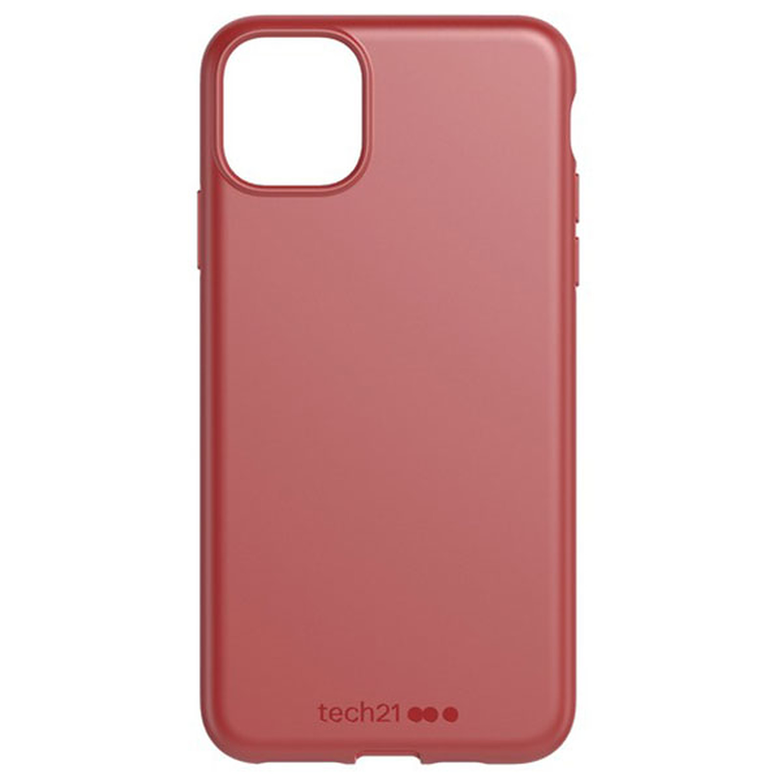 Tech21 Studio Colour Rouge Apple iPhone 11 Pro Max