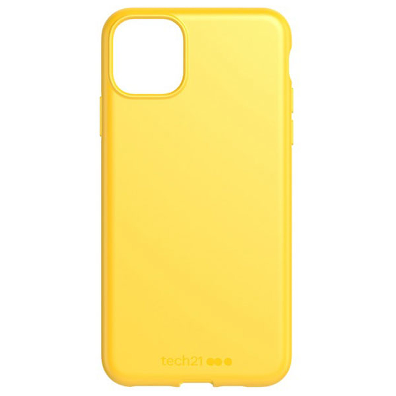 Tech21 Studio Colour Jaune Apple iPhone 11 Pro Max