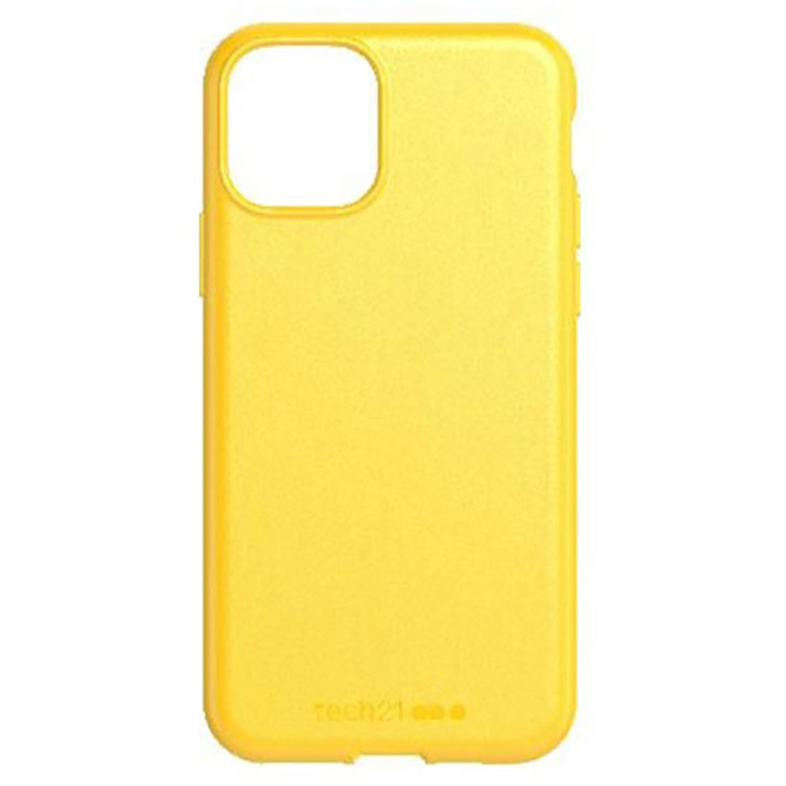 Tech21 Studio Colour Jaune Apple iPhone 11 Pro
