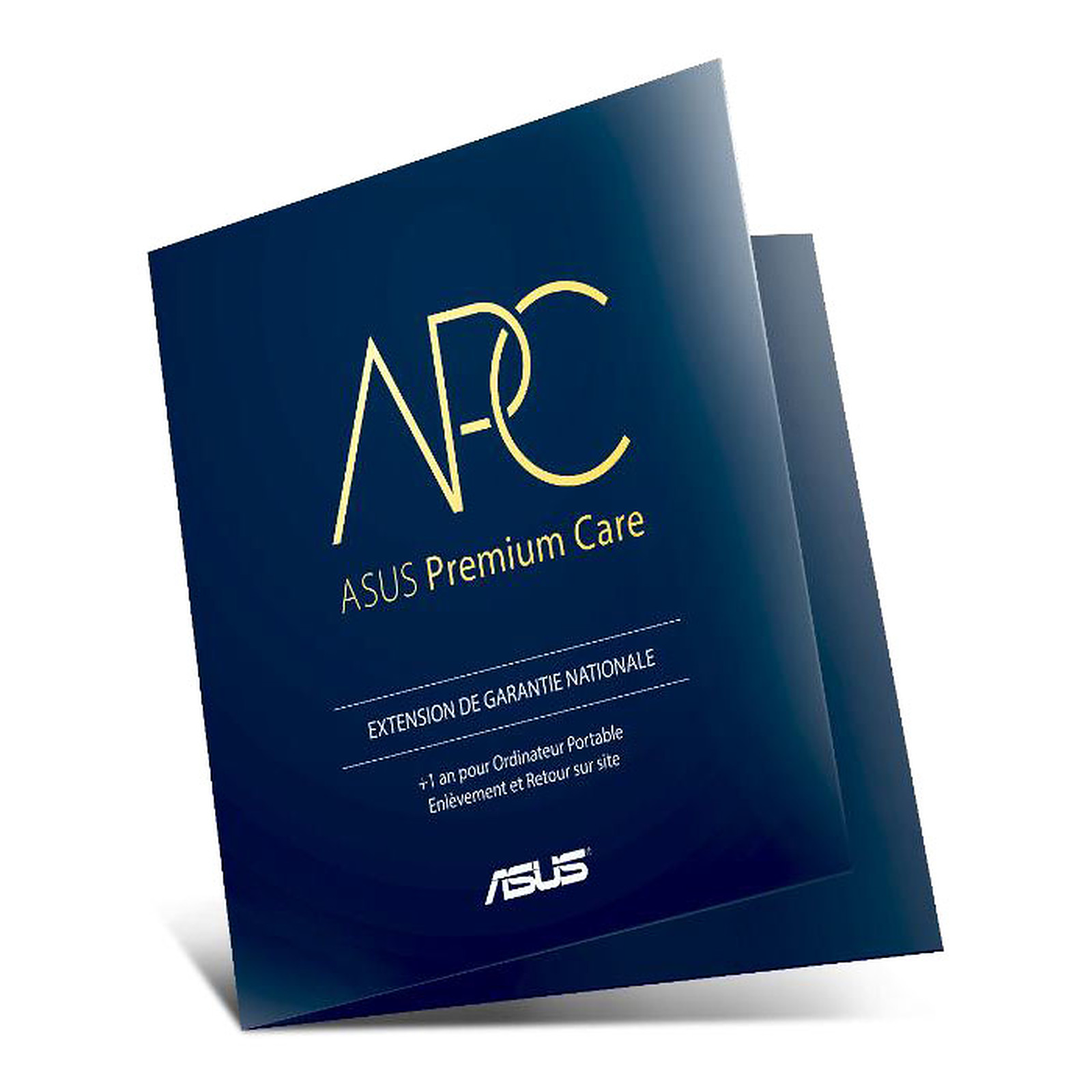 ASUS ASUSCARE-NBPHY-PUR3