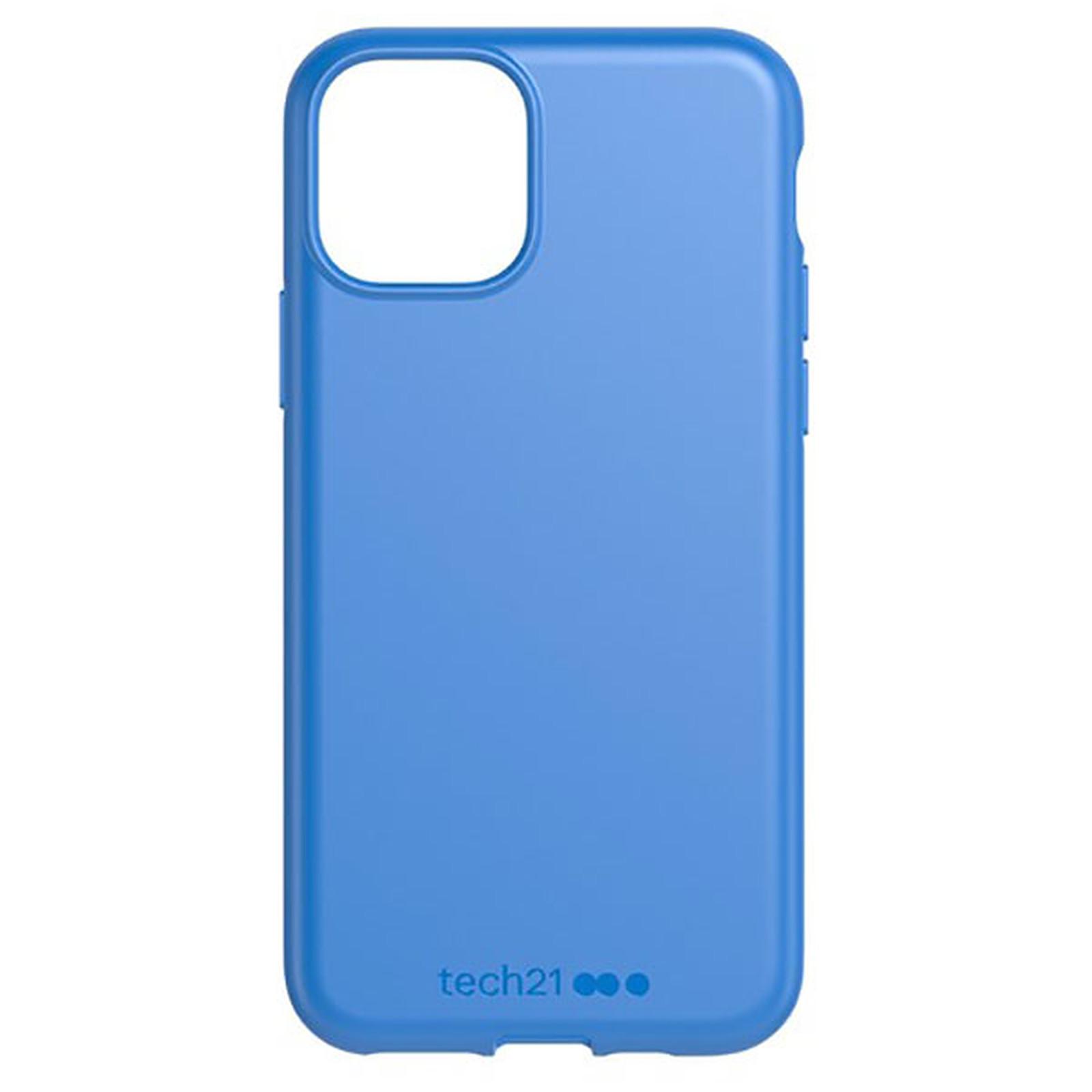 Tech21 Studio Colour Bleu Apple iPhone 11