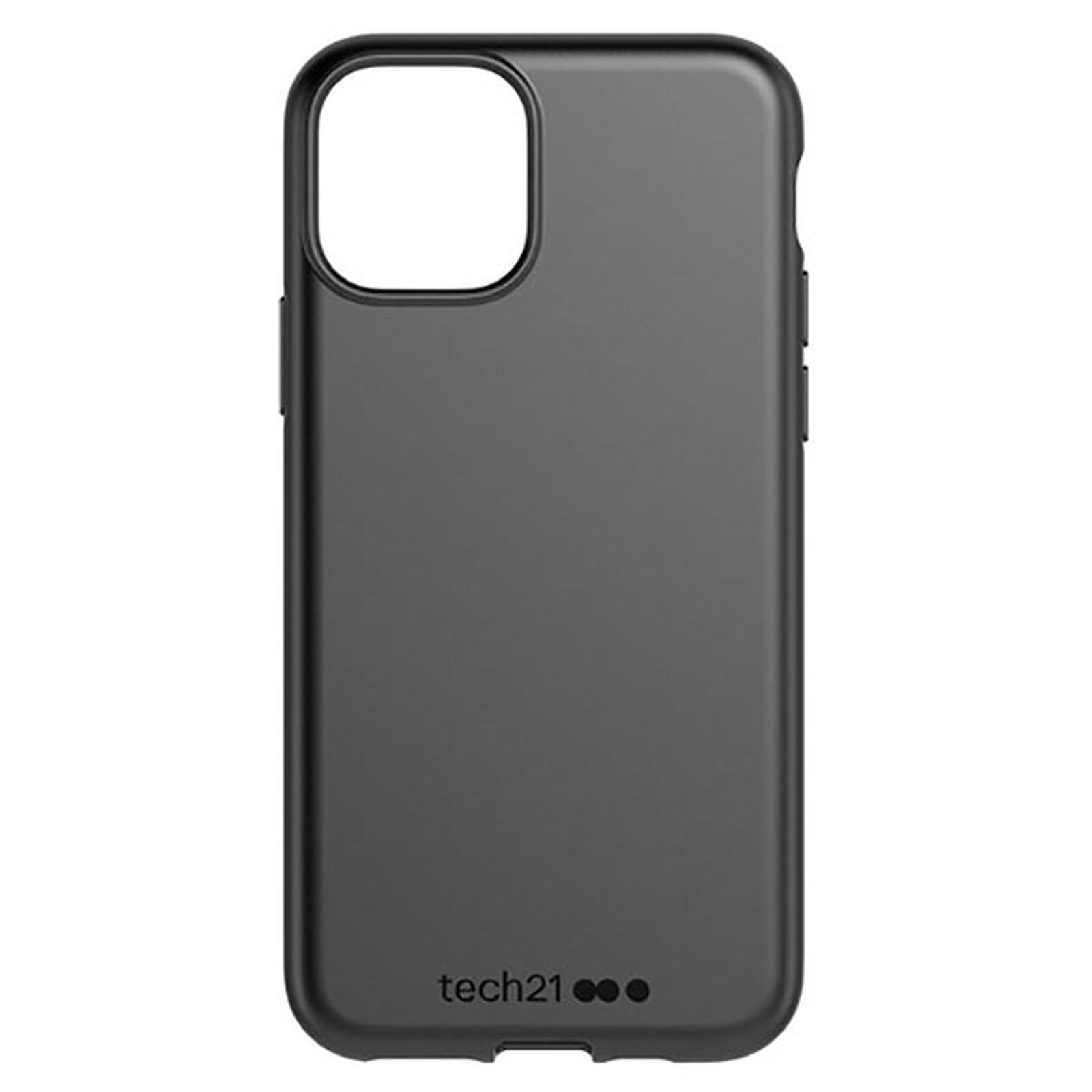 Tech21 Studio Colour Noir Apple iPhone 11