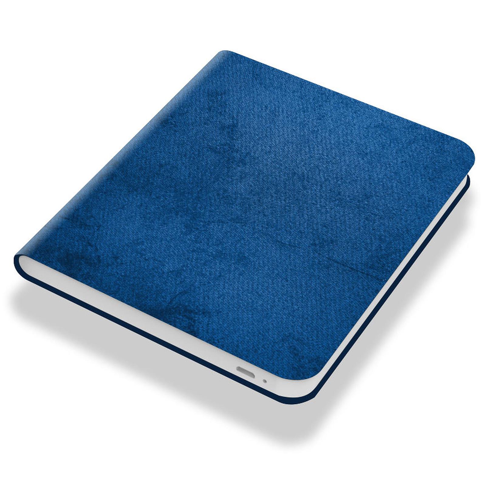 Bookeen Cover Diva Denim Bleu