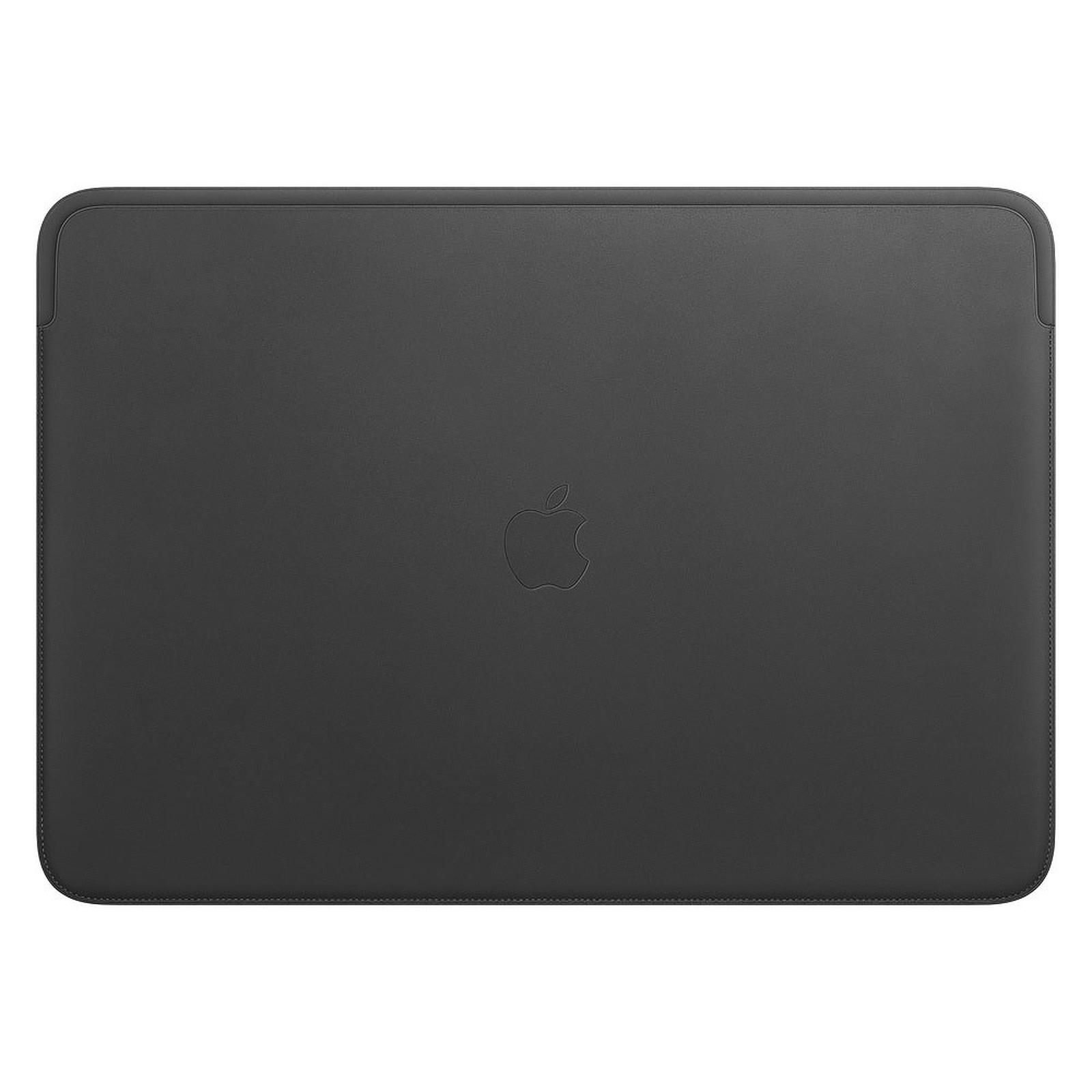 "Apple Housse Cuir MacBook Pro 16"" Noir"