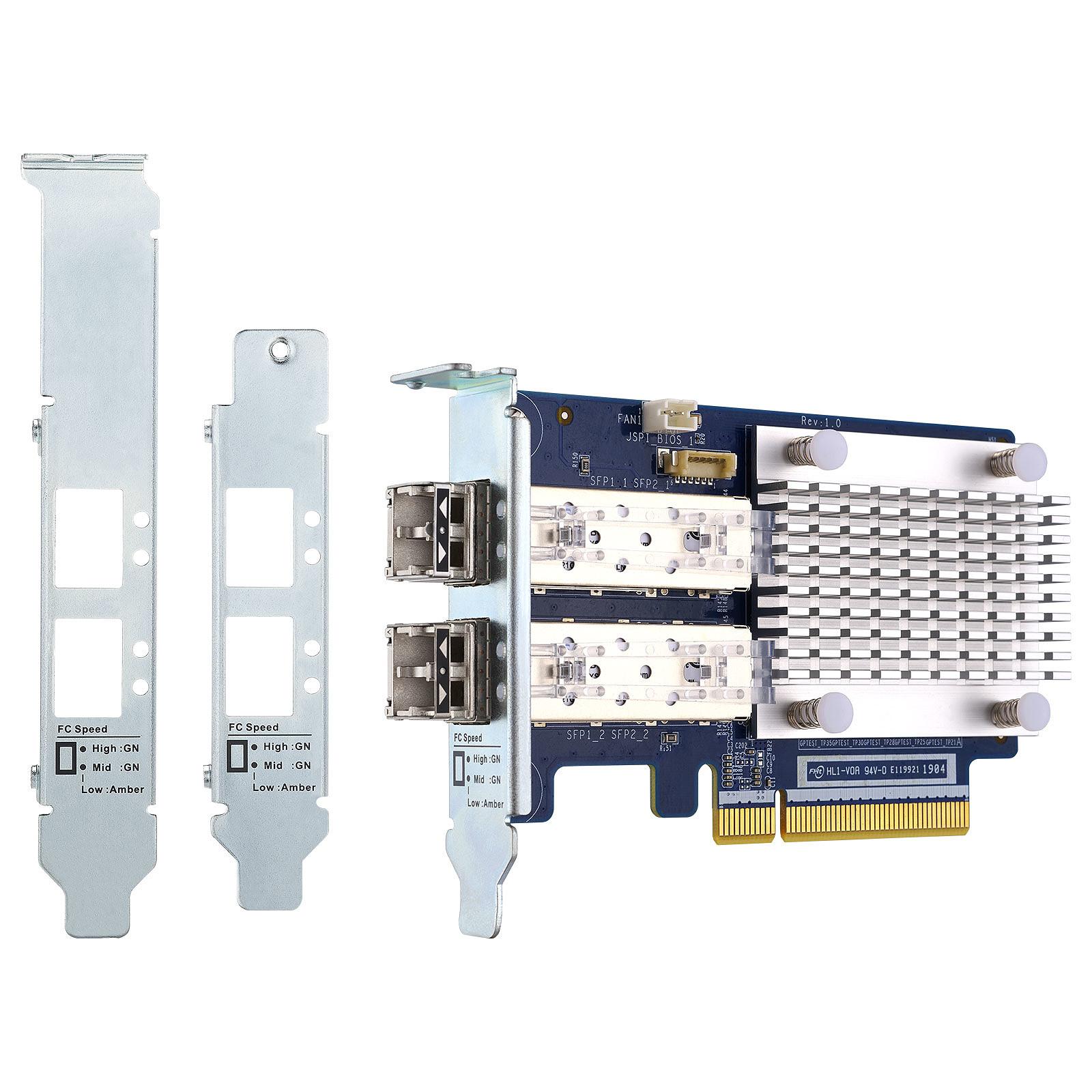 QNAP QXP-16G2FC
