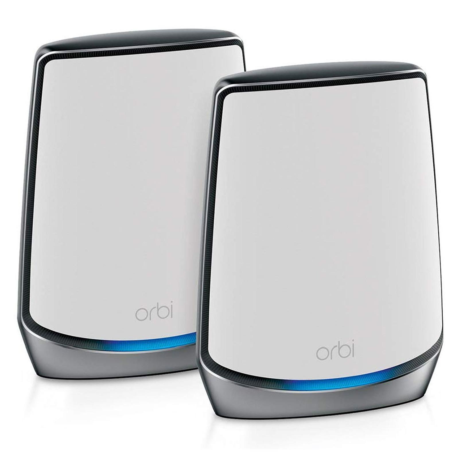 Netgear Orbi WiFi 6 AX6000 routeur + satellite (RBK852)