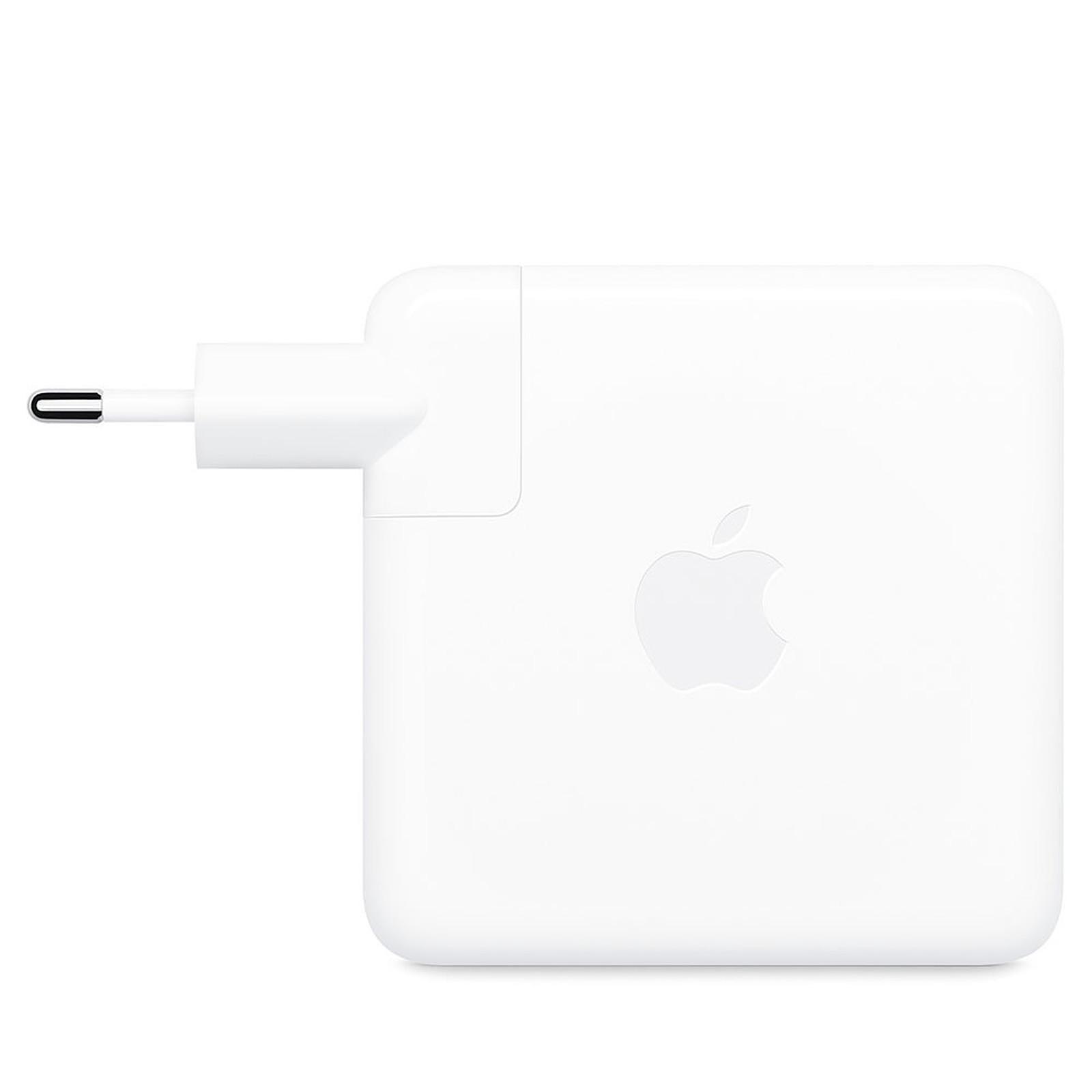 Apple Adaptateur secteur USB-C 96W Blanc
