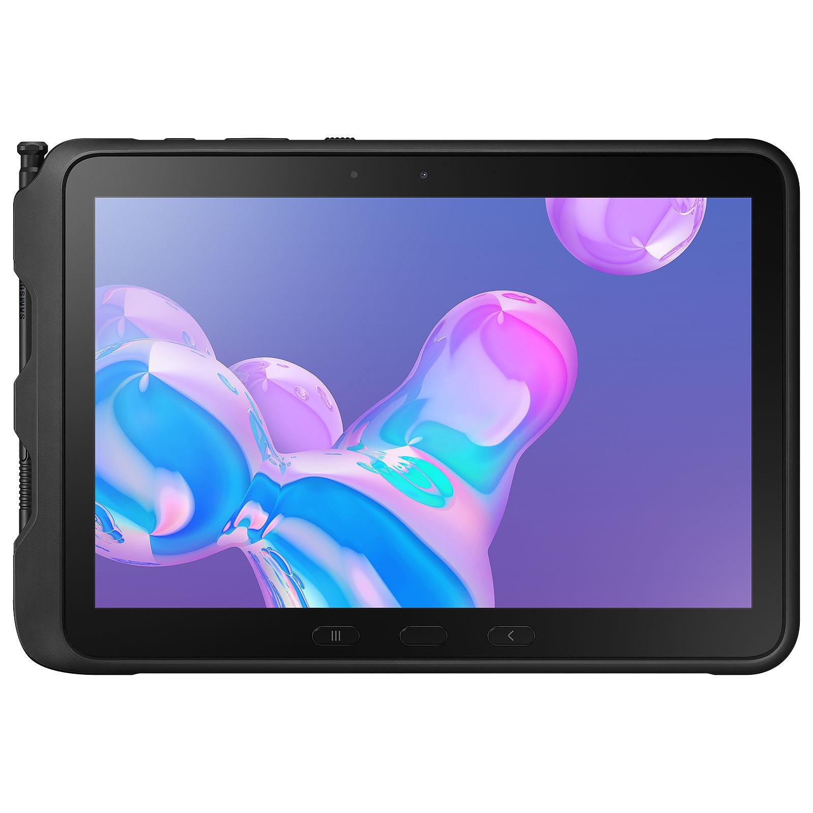 "Samsung Galaxy Tab Active Pro 10.1"" SM-T540 Wi-Fi 64 Go Noir"