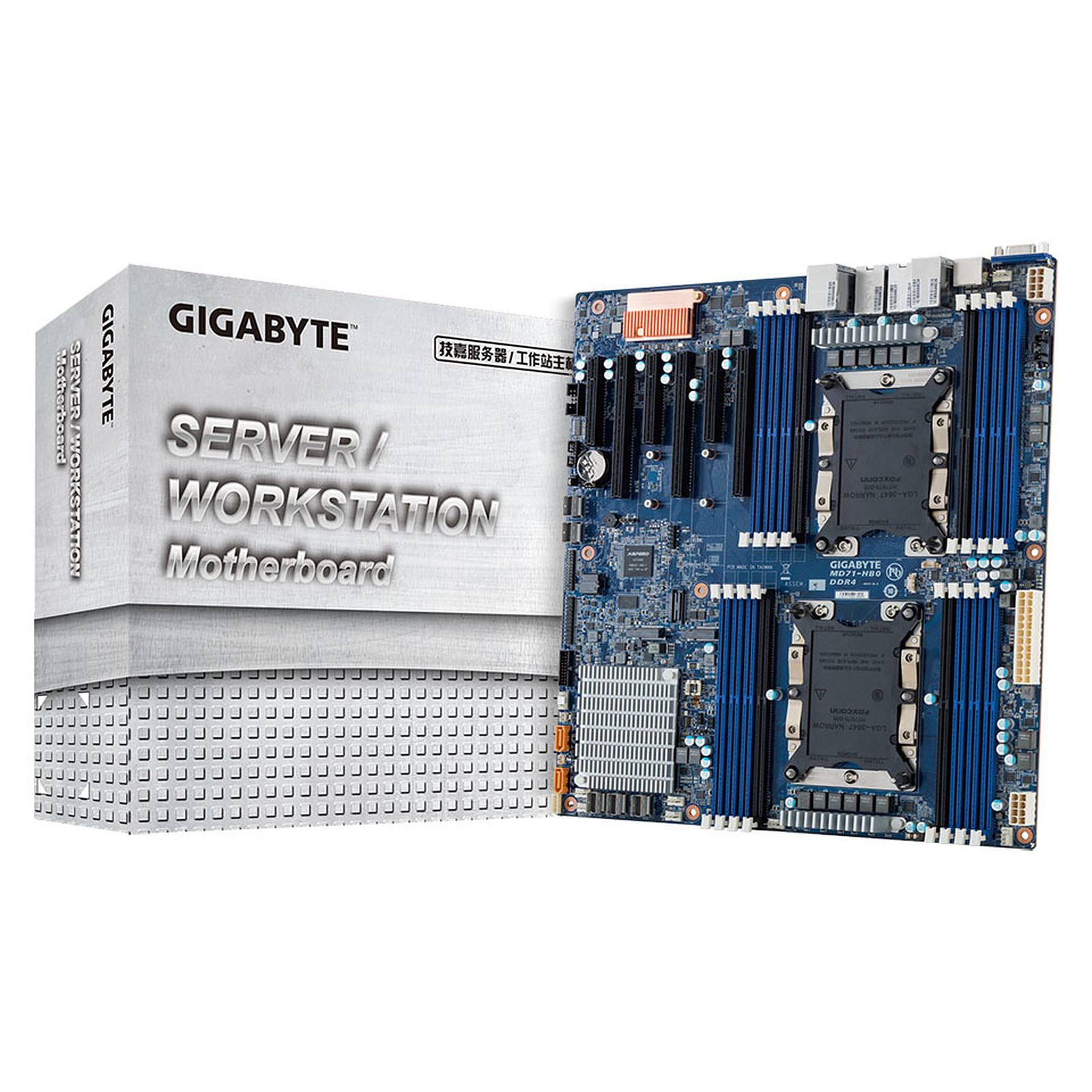 Gigabyte MD71-HB0
