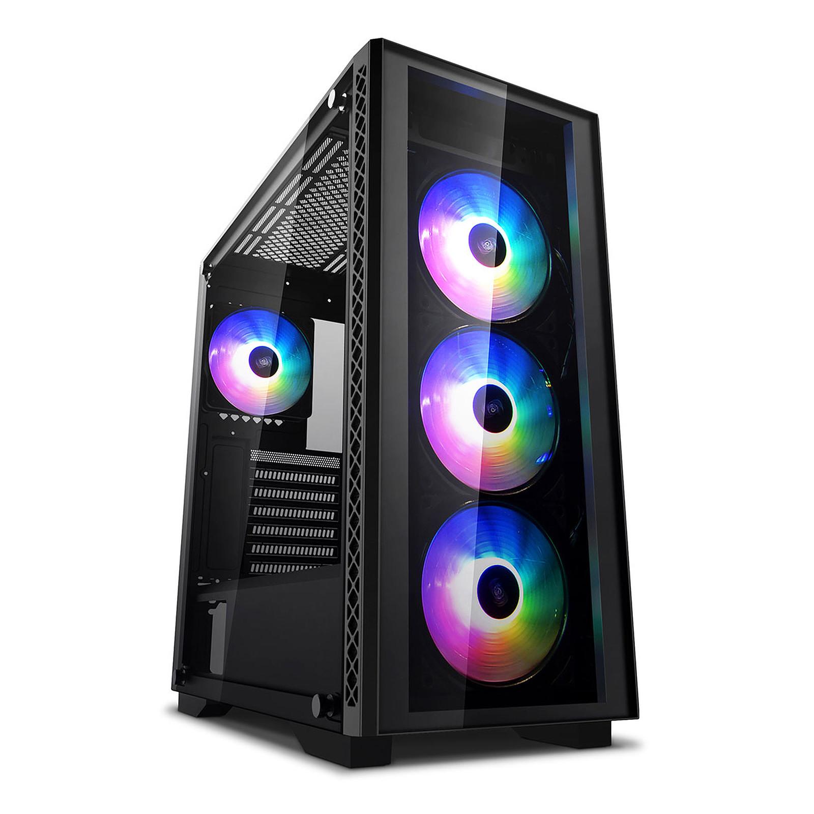 DeepCool Matrexx 50 ADD-RGB 4F