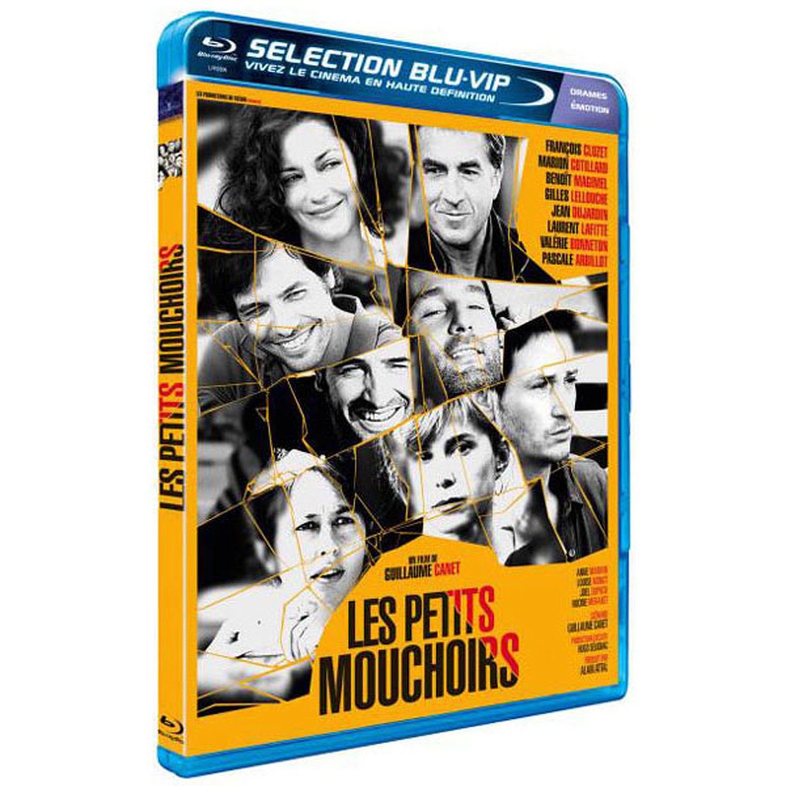 Les petits mouchoirs (édition Blu-ray)
