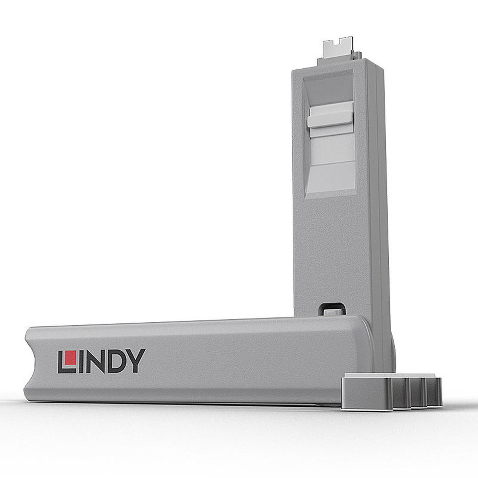 Lindy Kit de blocage pour ports USB-C