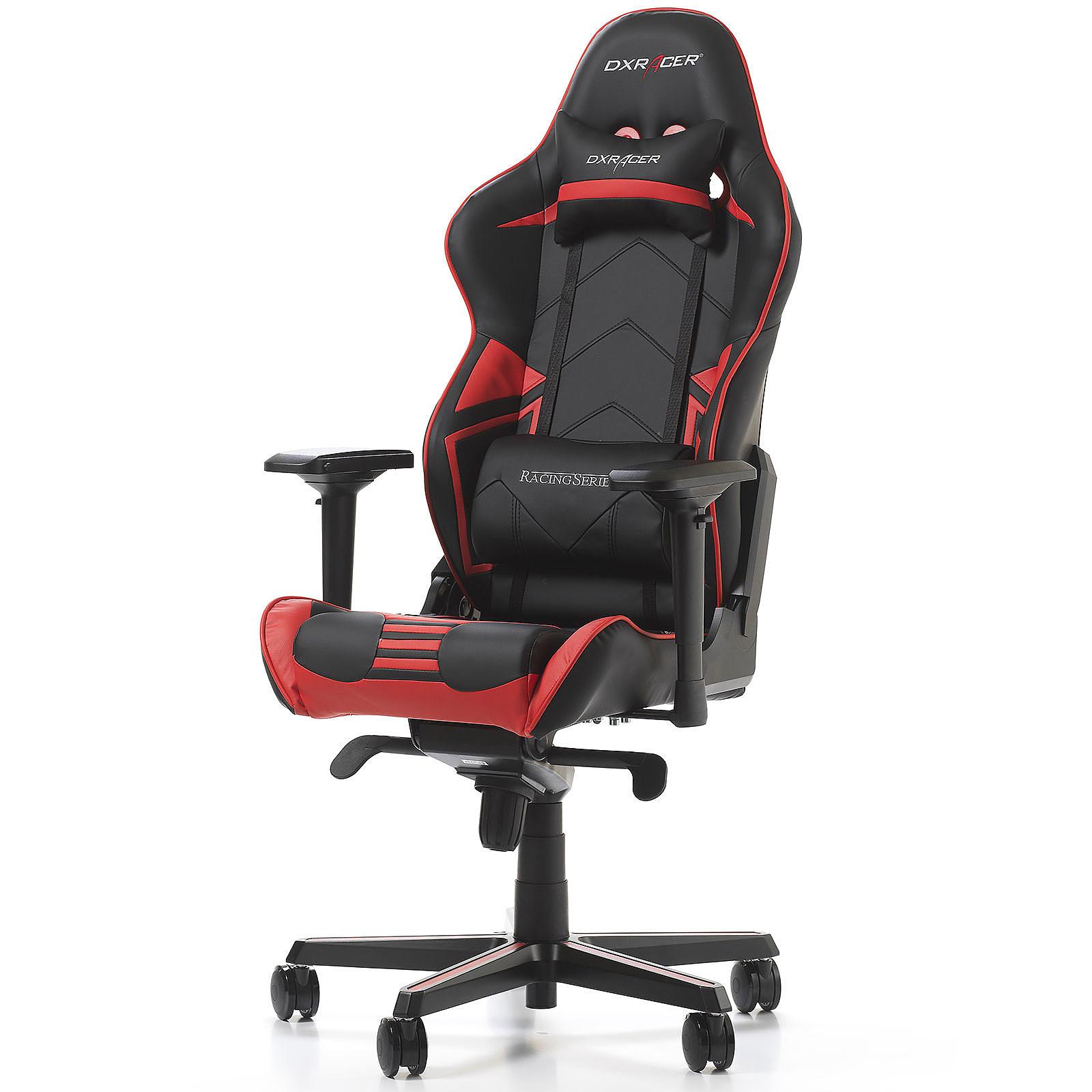 DXRacer Racing Pro R131 (rouge)