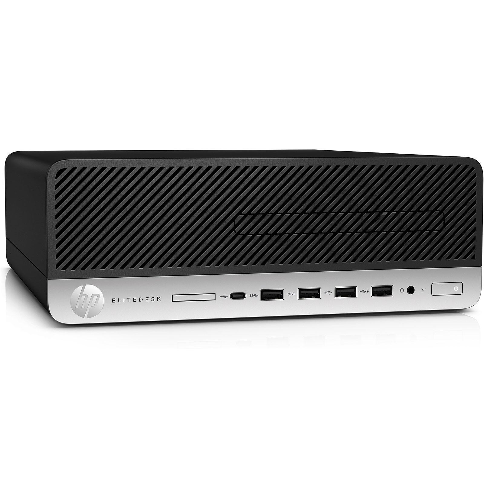 HP EliteDesk 705 G4 (4HN44EA)