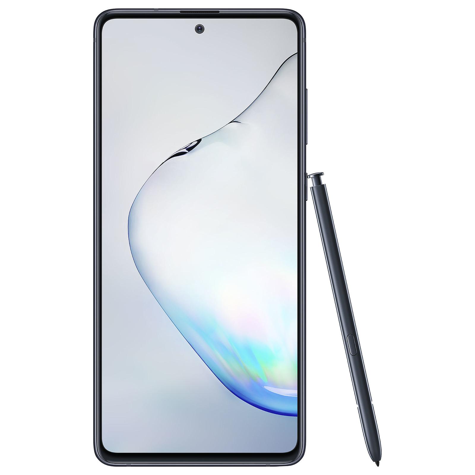 Samsung Galaxy Note 10 Lite SM-N770 Noir (6 Go / 128 Go)