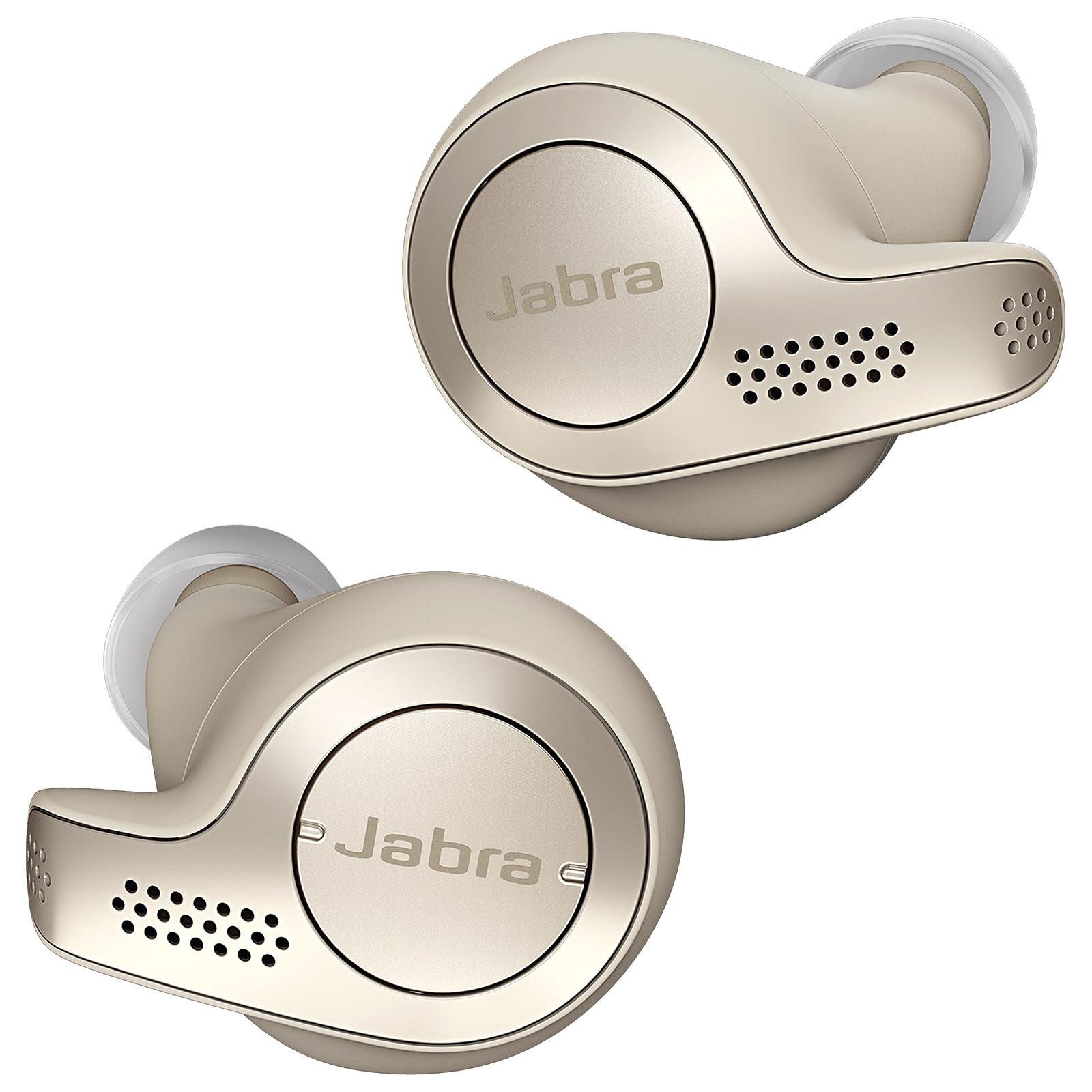 Jabra Elite 65t Or/Beige