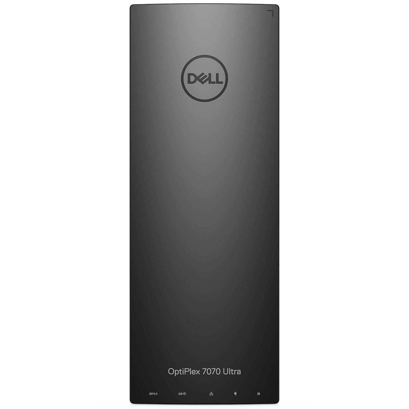 Dell OptiPlex 7070 UFF (YNVHV)