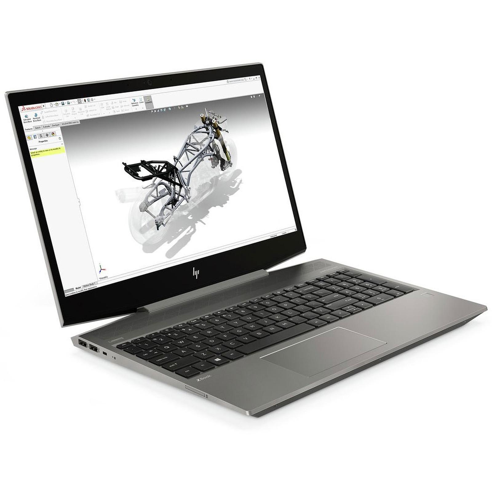 HP ZBook 15V G5 (6TR84EA)