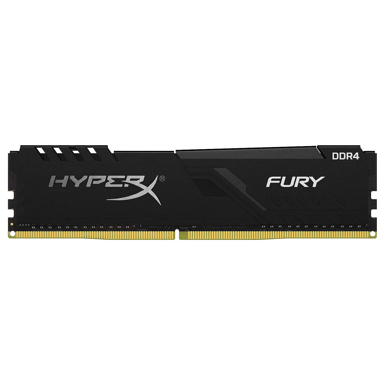 HyperX Fury 32 Go DDR4 2400 MHz CL15