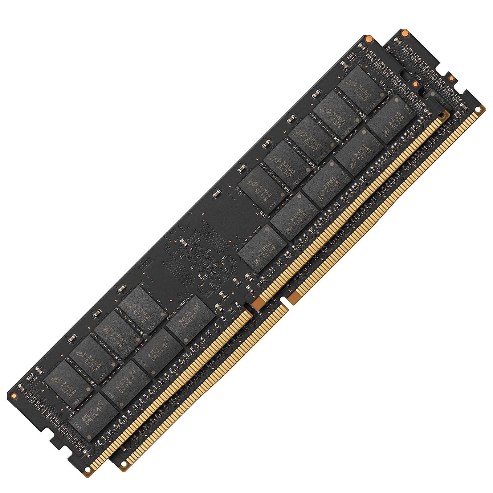 Apple DDR4 32 Go (2 x 16 Go) 2933 MHz ECC Registered