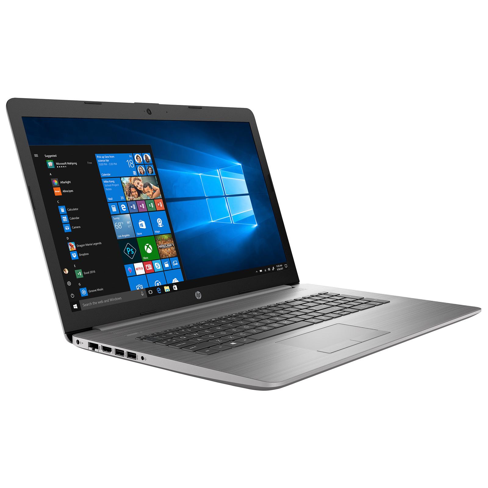 HP ProBook 470 G7 (8VU33EA)