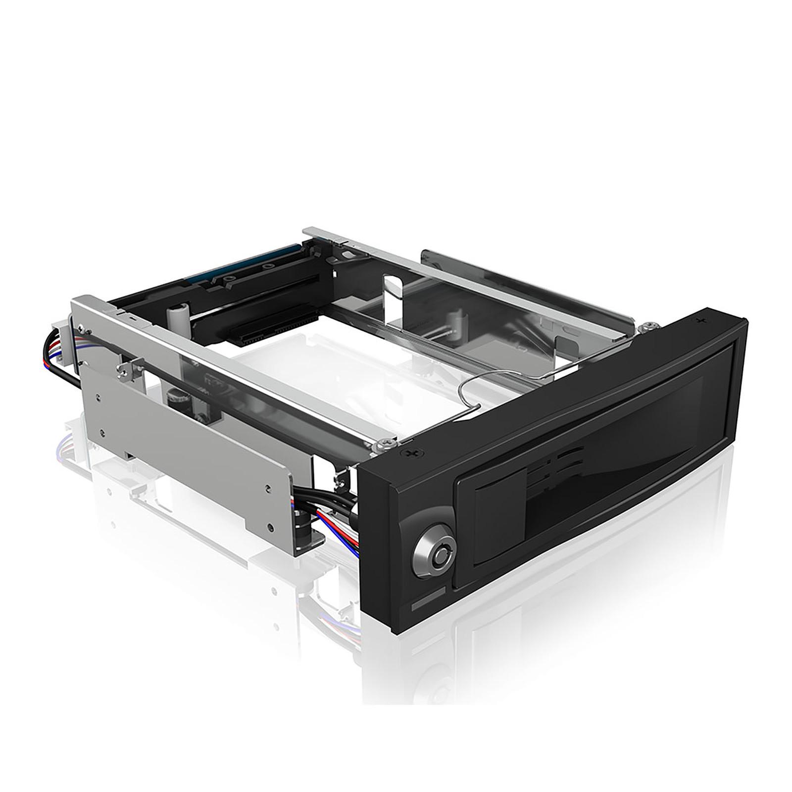 ICY BOX IB-167SSK