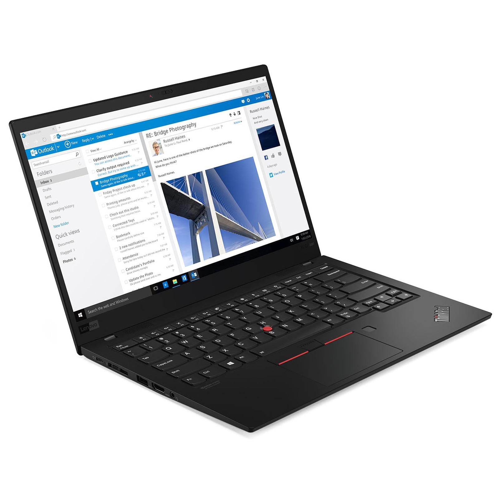 Lenovo ThinkPad X1 Carbon - 7e Gen (20QD00LNFR)