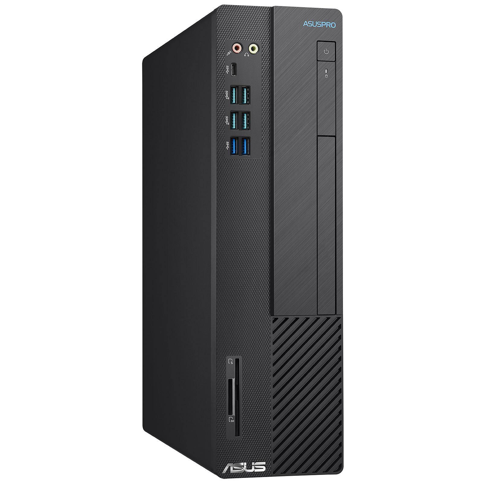 ASUS D641SC-I39100007R