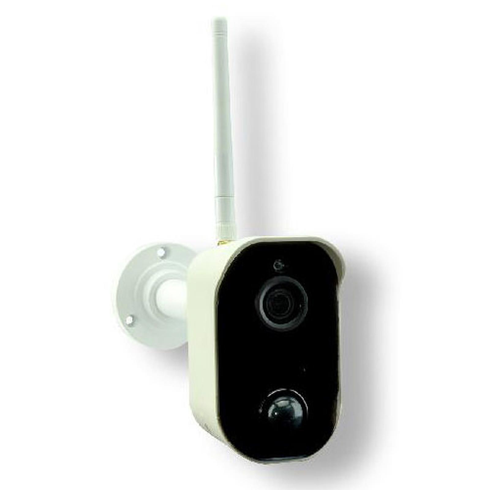 MCL Caméra de vidéosurveillance pour kit MCL