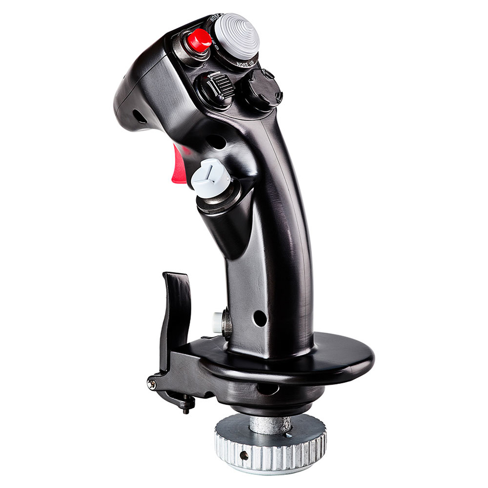 Thrustmaster F-16C VIPER HOTAS Add-On Grip