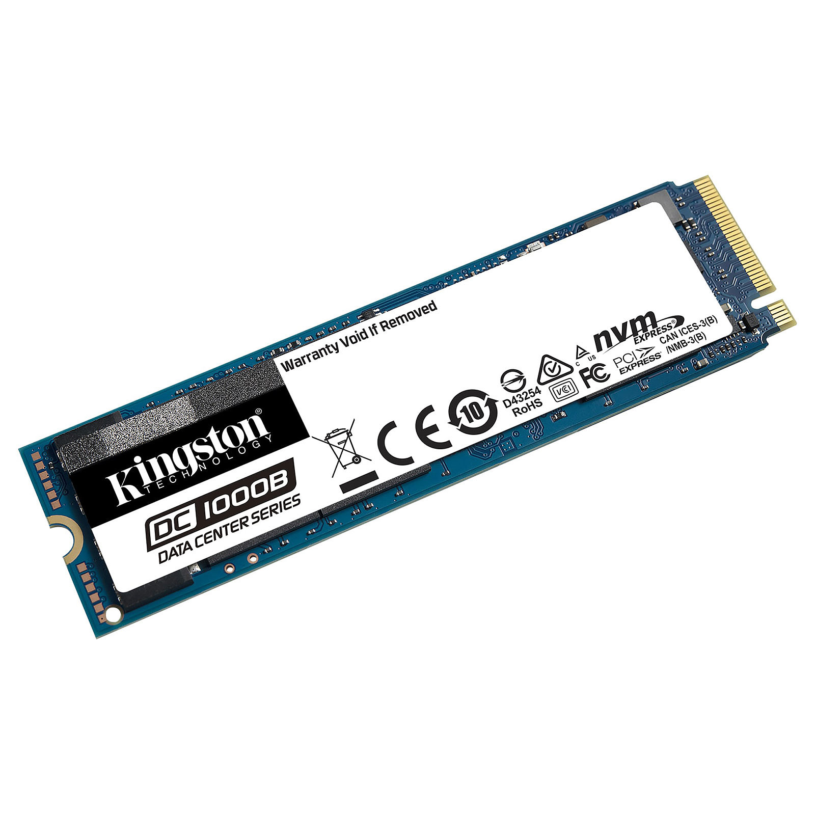 Kingston SSD DC1000B 240 Go