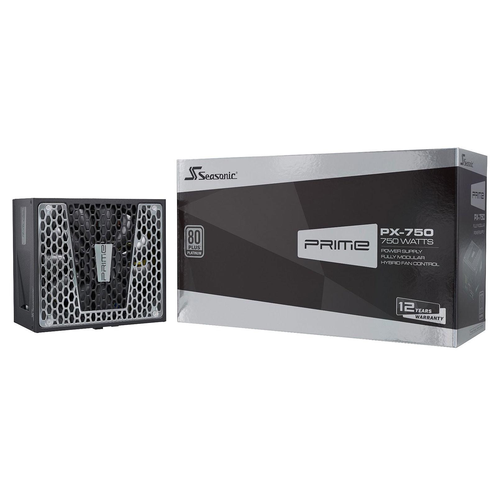 Seasonic PRIME PX-750