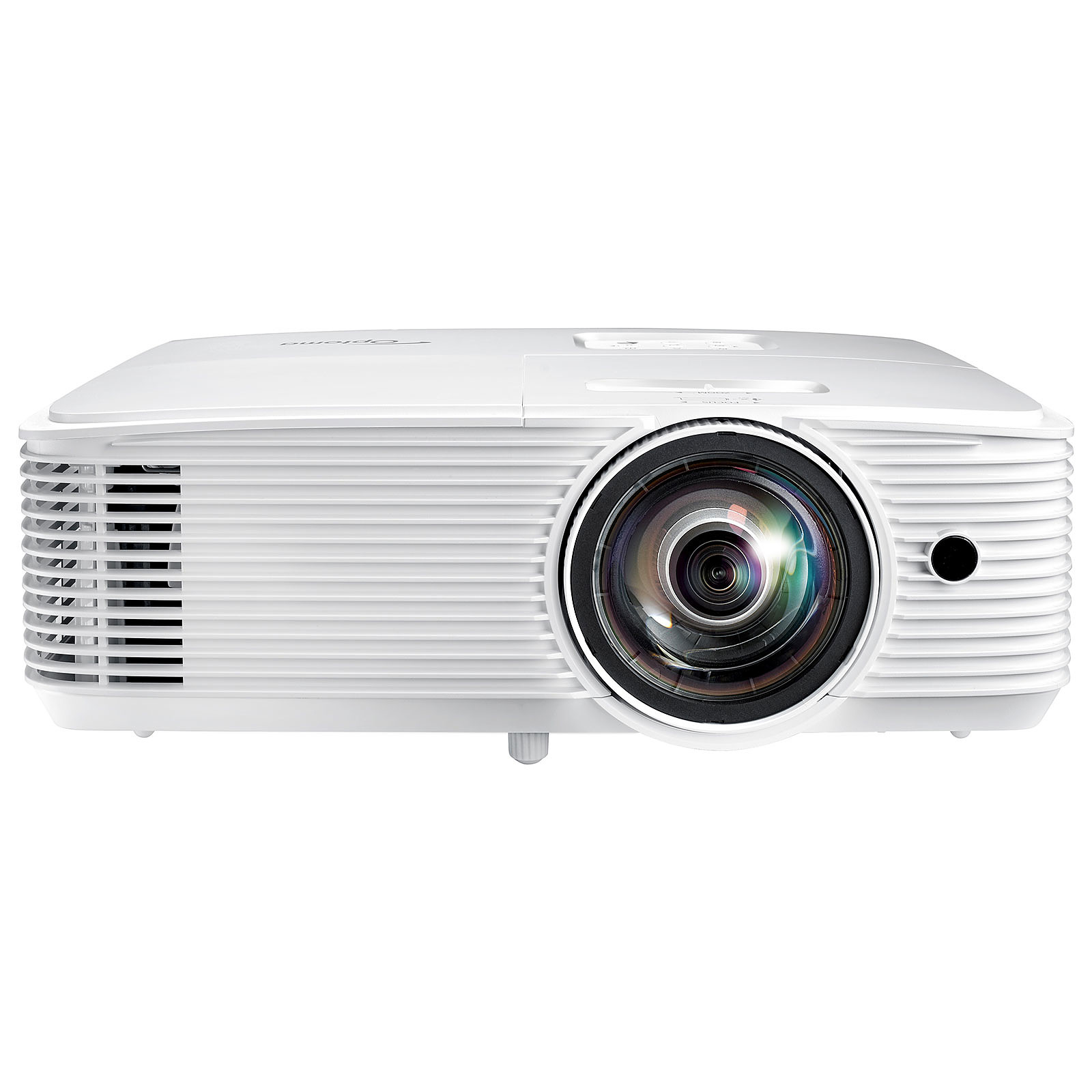 Optoma HD20HST   Projector Optoma on LDLC