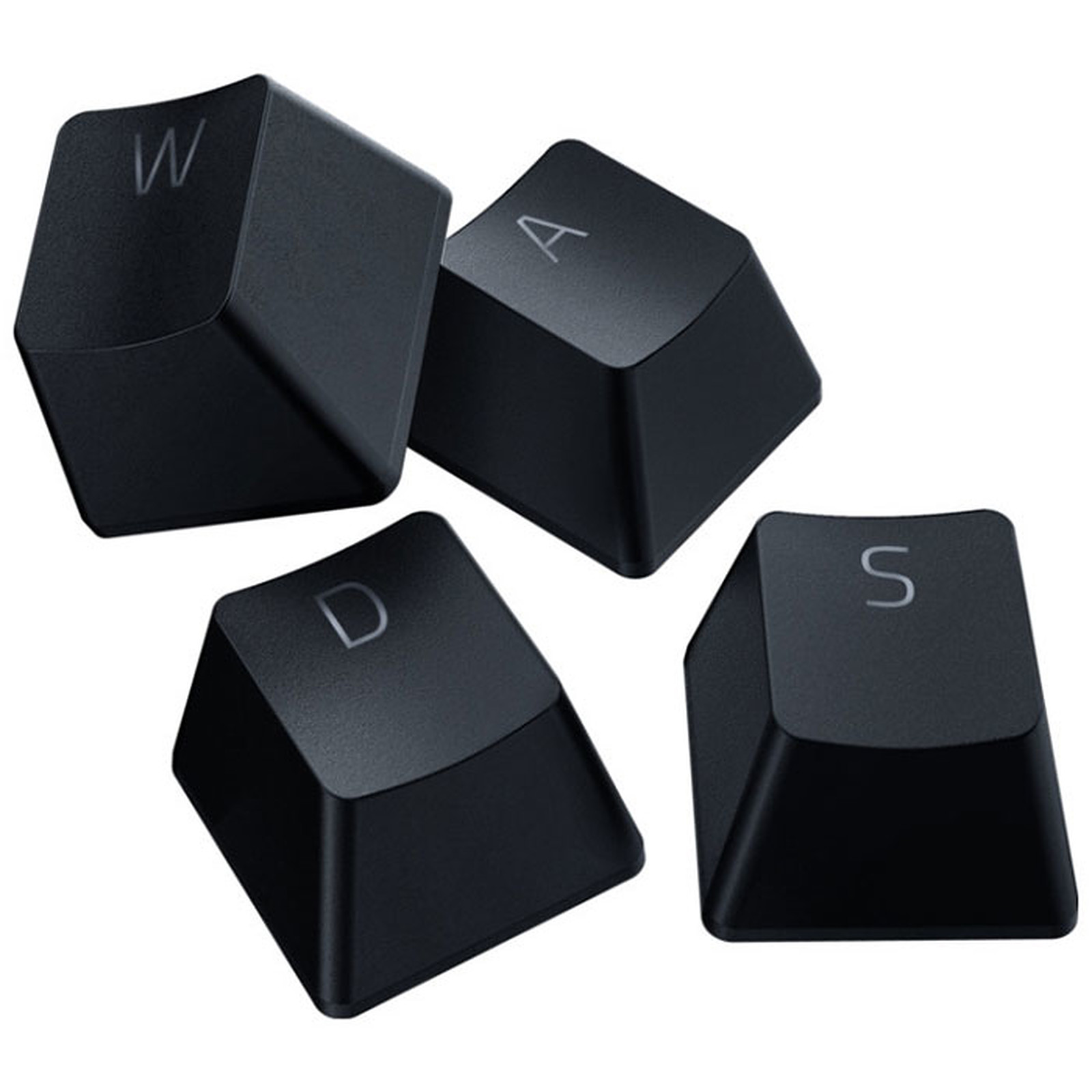 Razer PBT Keycap Upgrade Set (Noir)