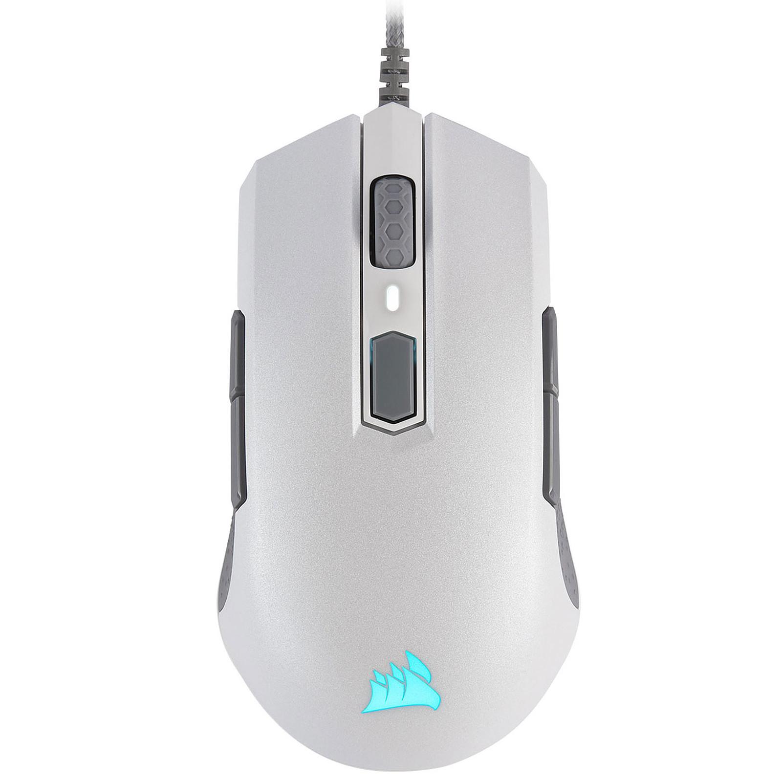 Corsair Gaming M55 RGB Pro Blanco
