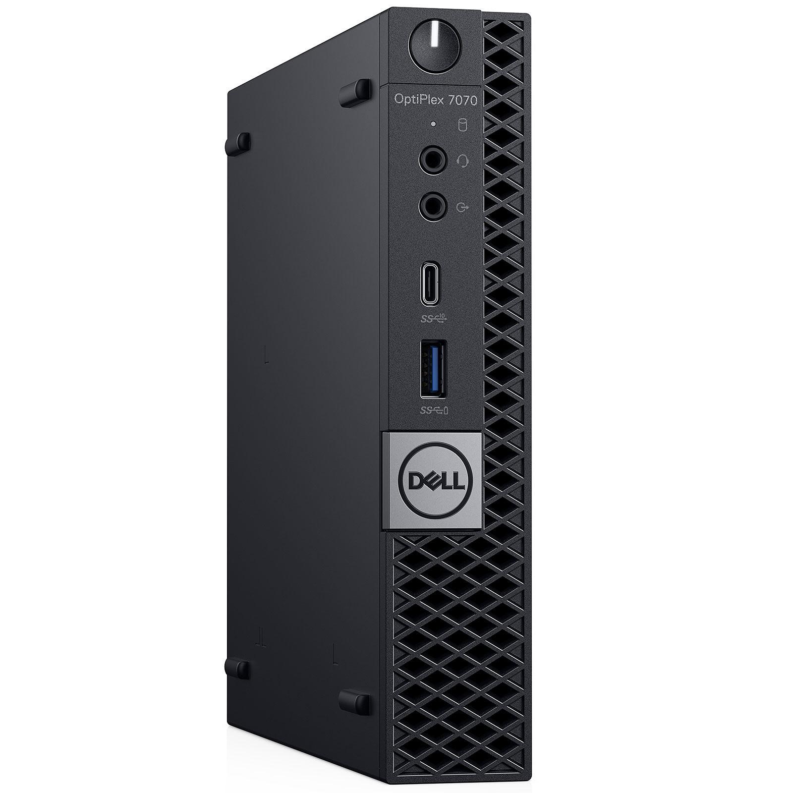Dell OptiPlex 7070 MFF (F0YGV)