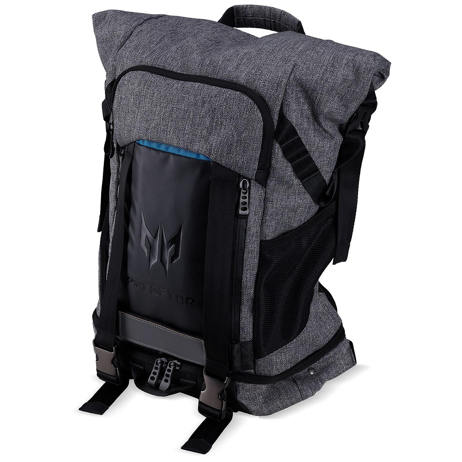 Acer Predator Rolltop Backpack (NP.BAG1A.290)