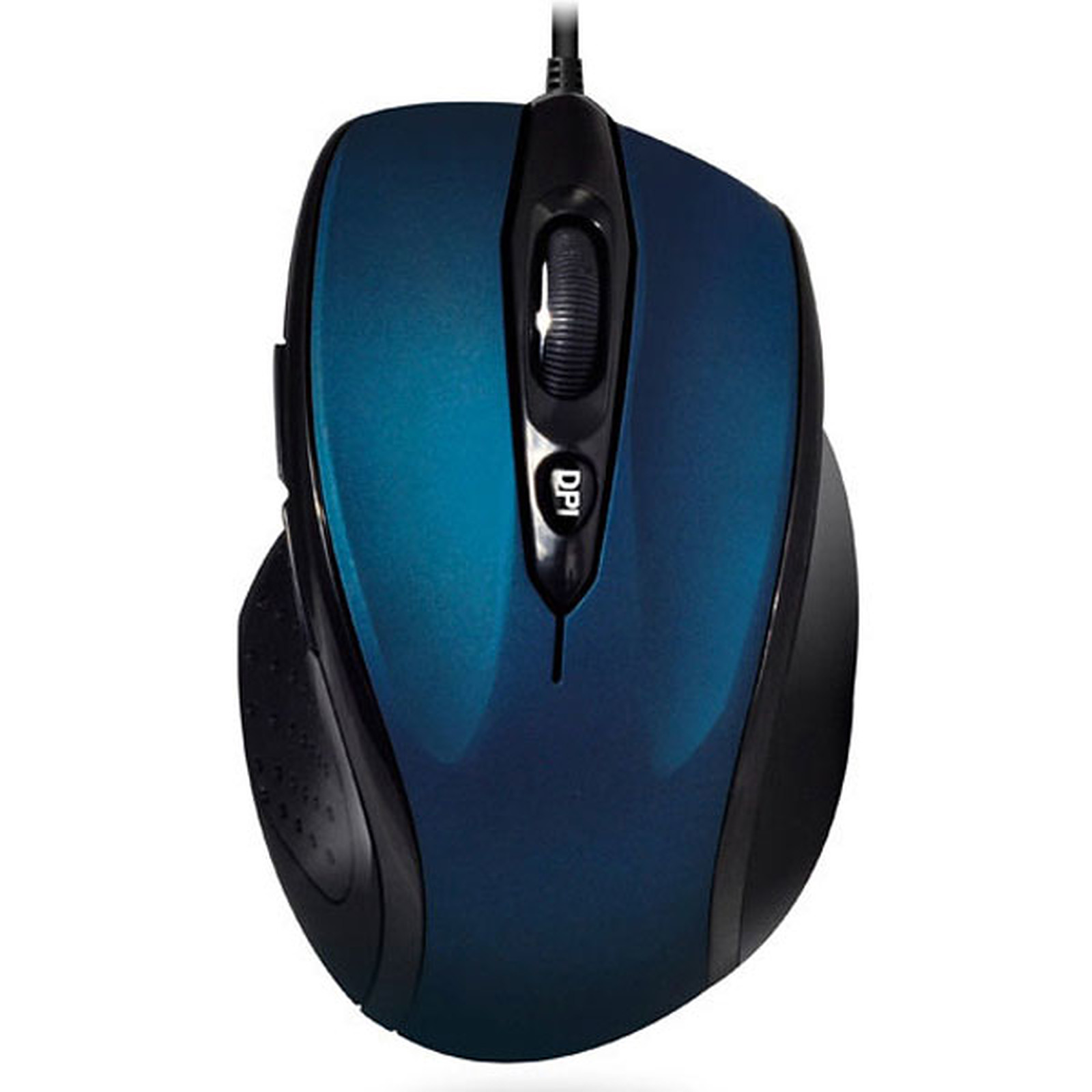 Advance Shape 6D Mouse (bleu)