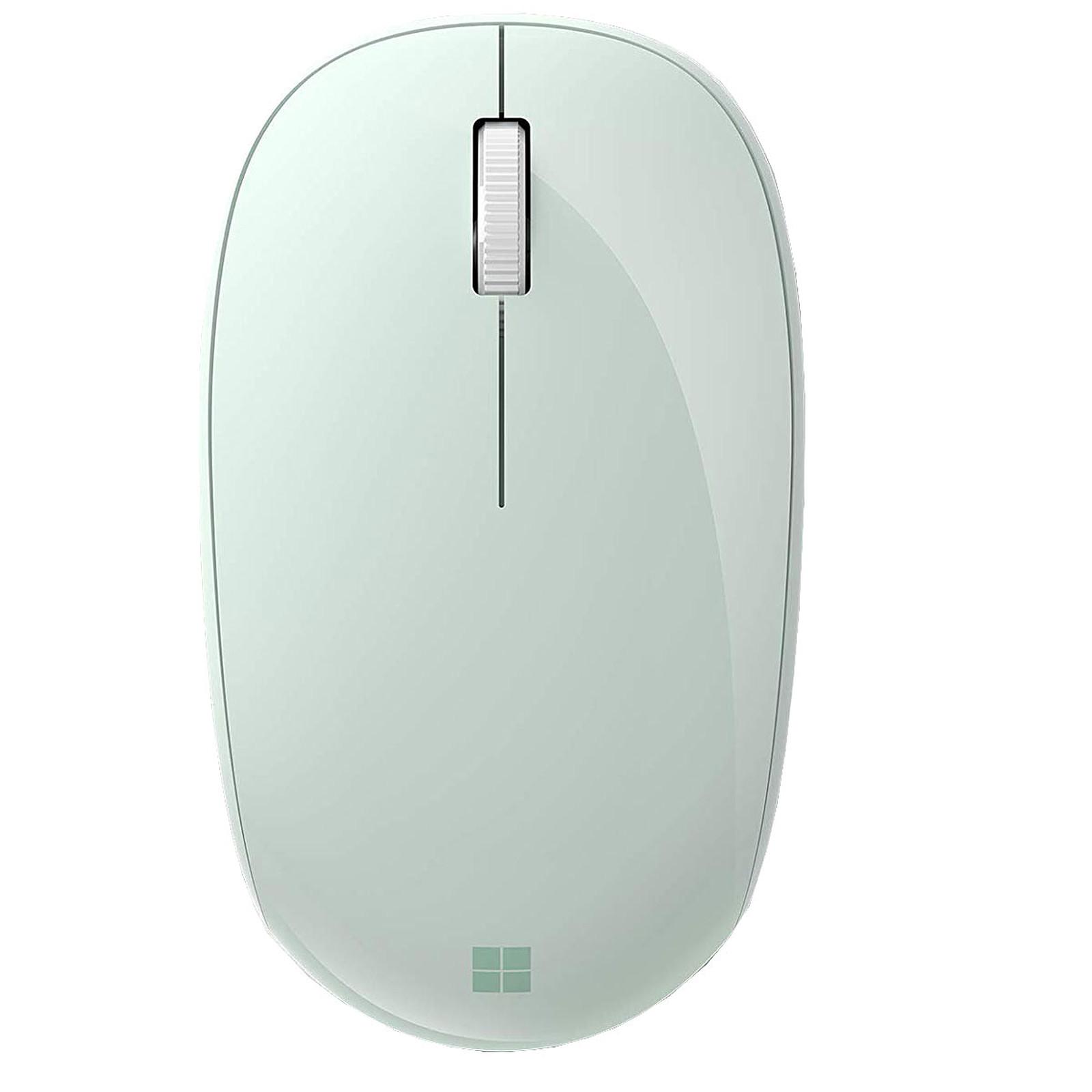 Microsoft Bluetooth Mouse Menthe