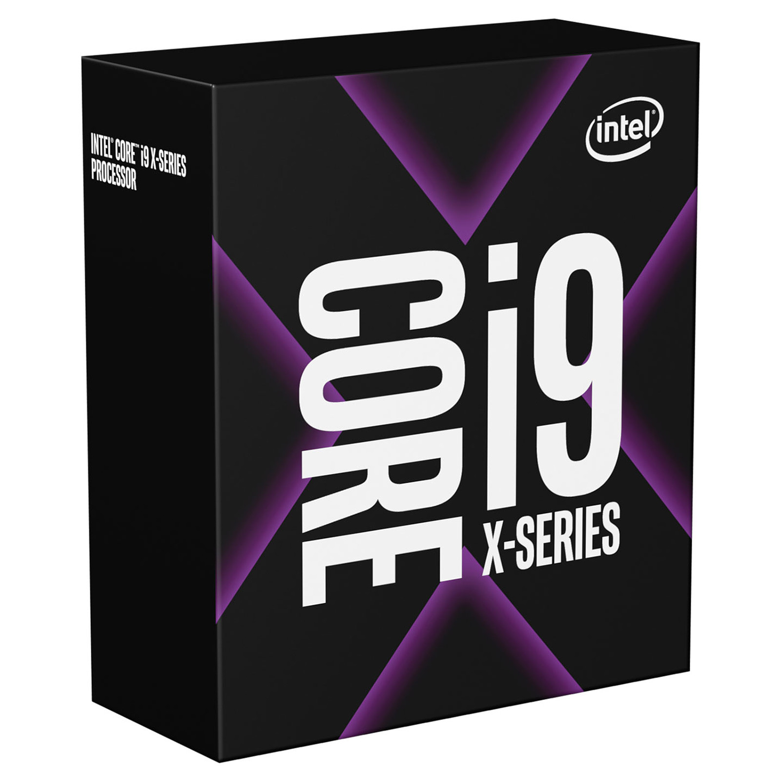 Intel Core i9-10920X (3.5 GHz / 4.6 GHz)